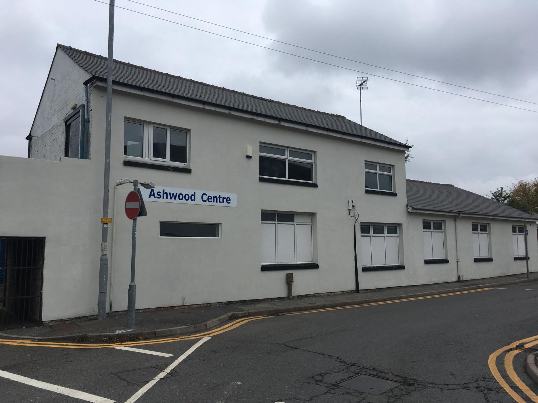 The Ashwood Centre