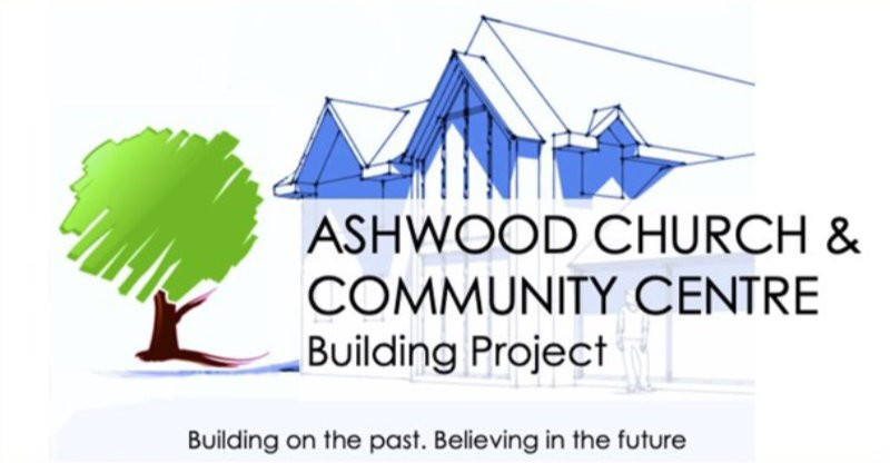 Ashwood Church and Community Centre Building Project Image